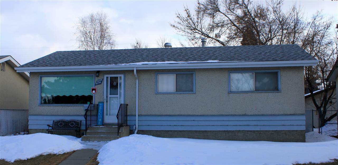 16509 91 Avenue NW, 4 bed, 1 bath, at $317,777