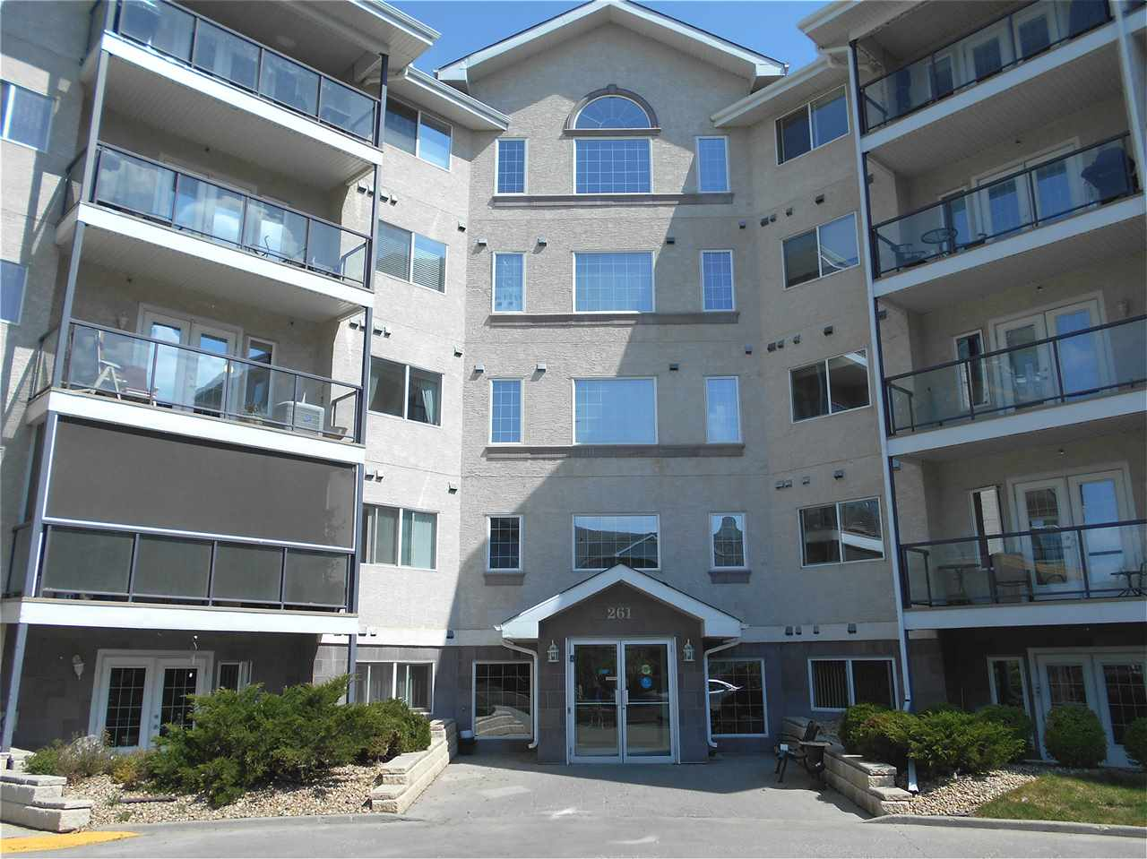 402 261 Youville Drive, 2 bed, 2 bath, at $239,900