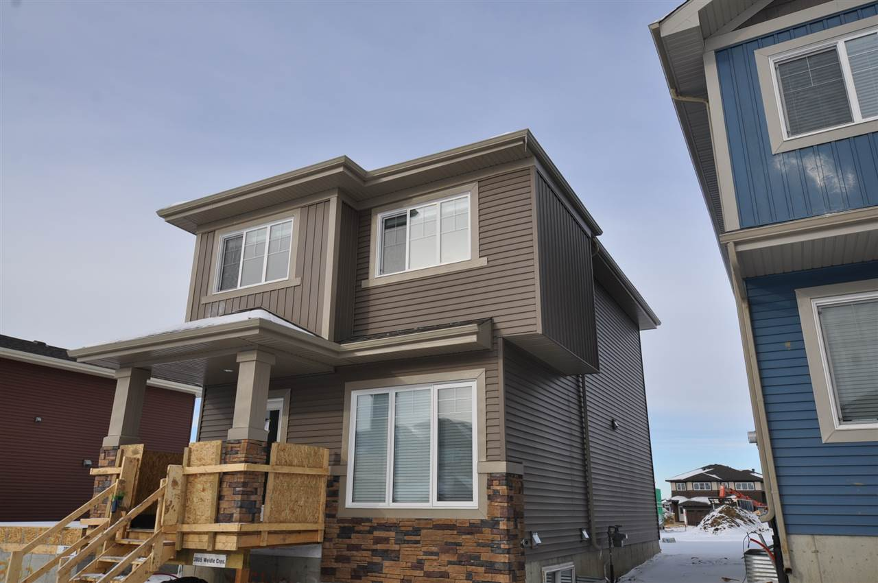 3805 WEIDLE Crescent, 3 bed, 2.1 bath, at $379,900