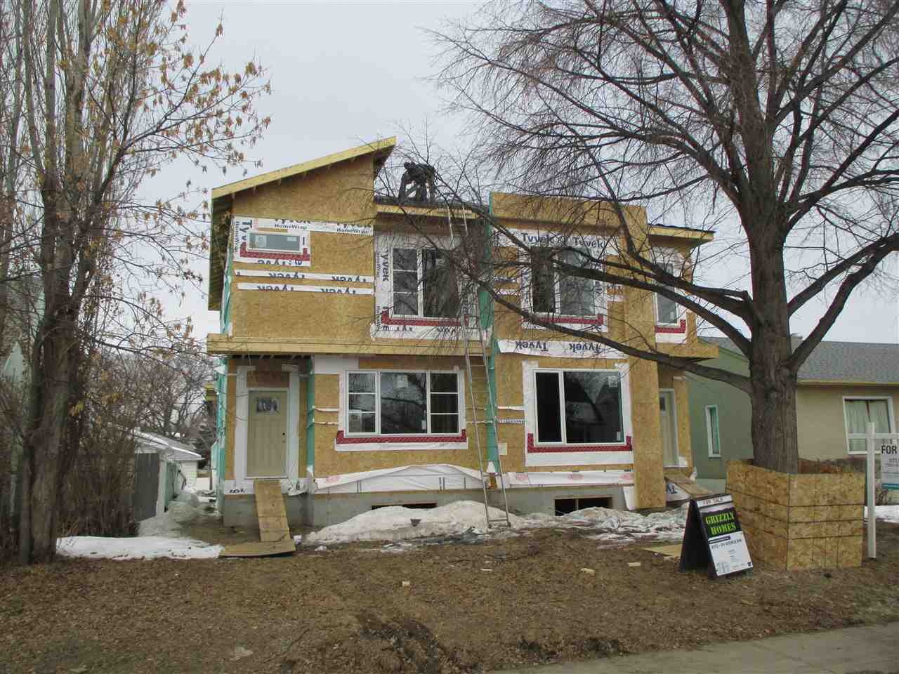 9512 69 Avenue NW, 4 bed, 3.1 bath, at $549,900