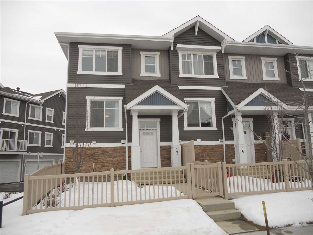 #17 1140 CHAPPELLE Boulevard, 3 bed, 2.1 bath, at $314,900