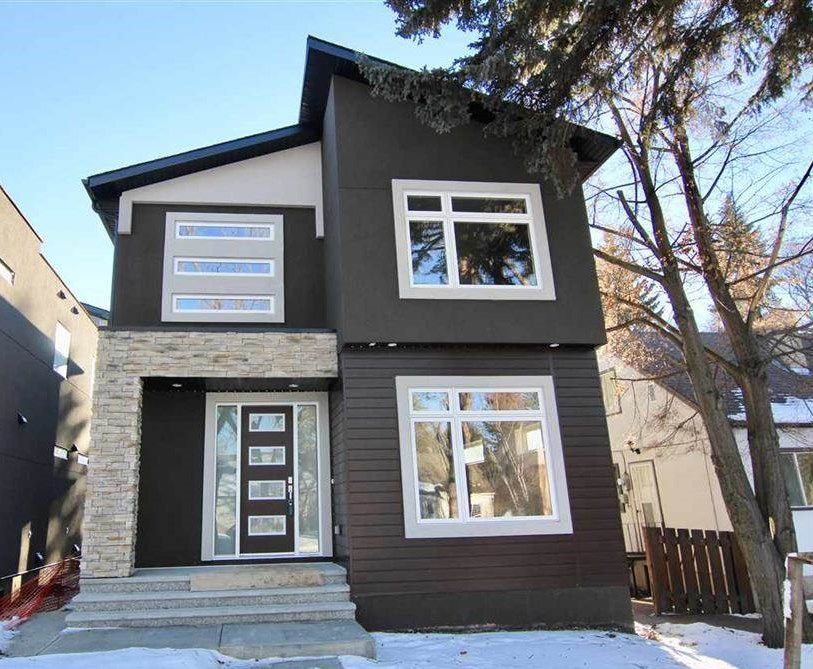 11541 78 Avenue NW, 7 bed, 4 bath, at $1,059,900