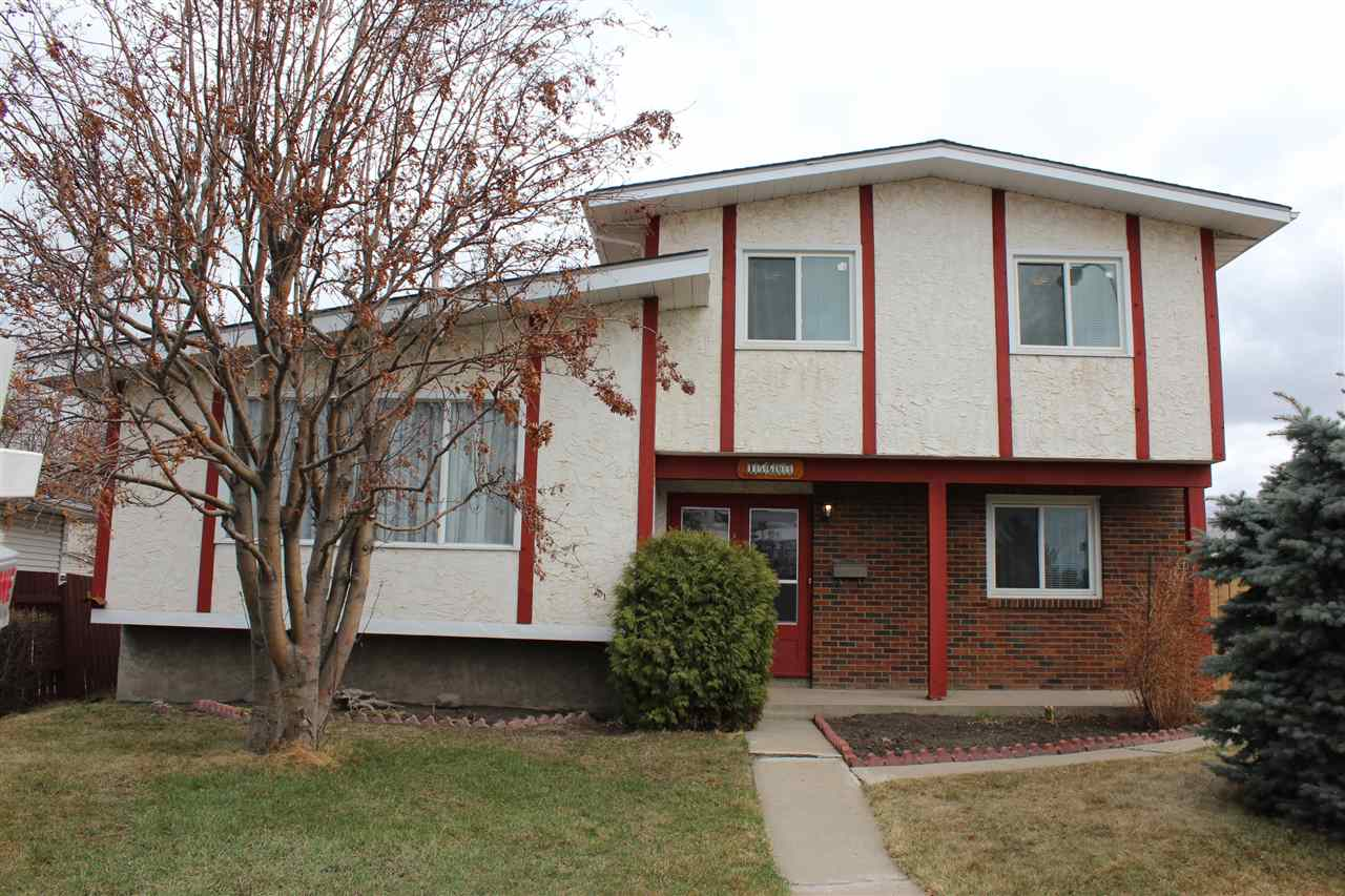 15603 122 Street NW, 4 bed, 2.1 bath, at $389,900