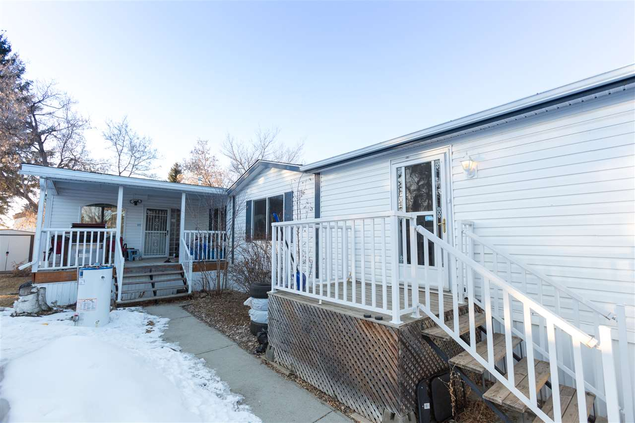 154 Evergreen Park NW, 3 bed, 2 bath, at $116,000