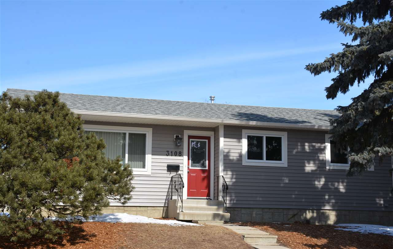3108 104 Avenue NE, 4 bed, 2 bath, at $399,900
