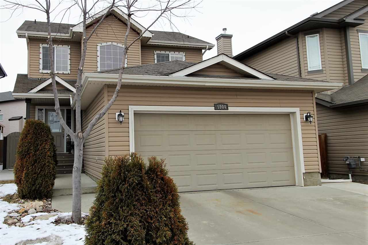 5904 165 Avenue NW, 4 bed, 3.1 bath, at $435,000
