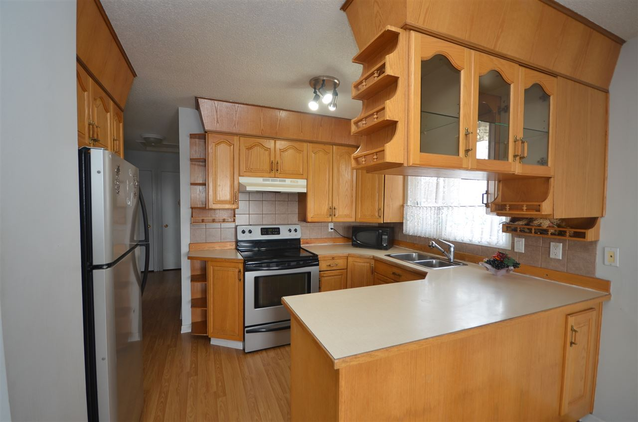 15203 96 Street NW, 4 bed, 2 bath, at $309,900