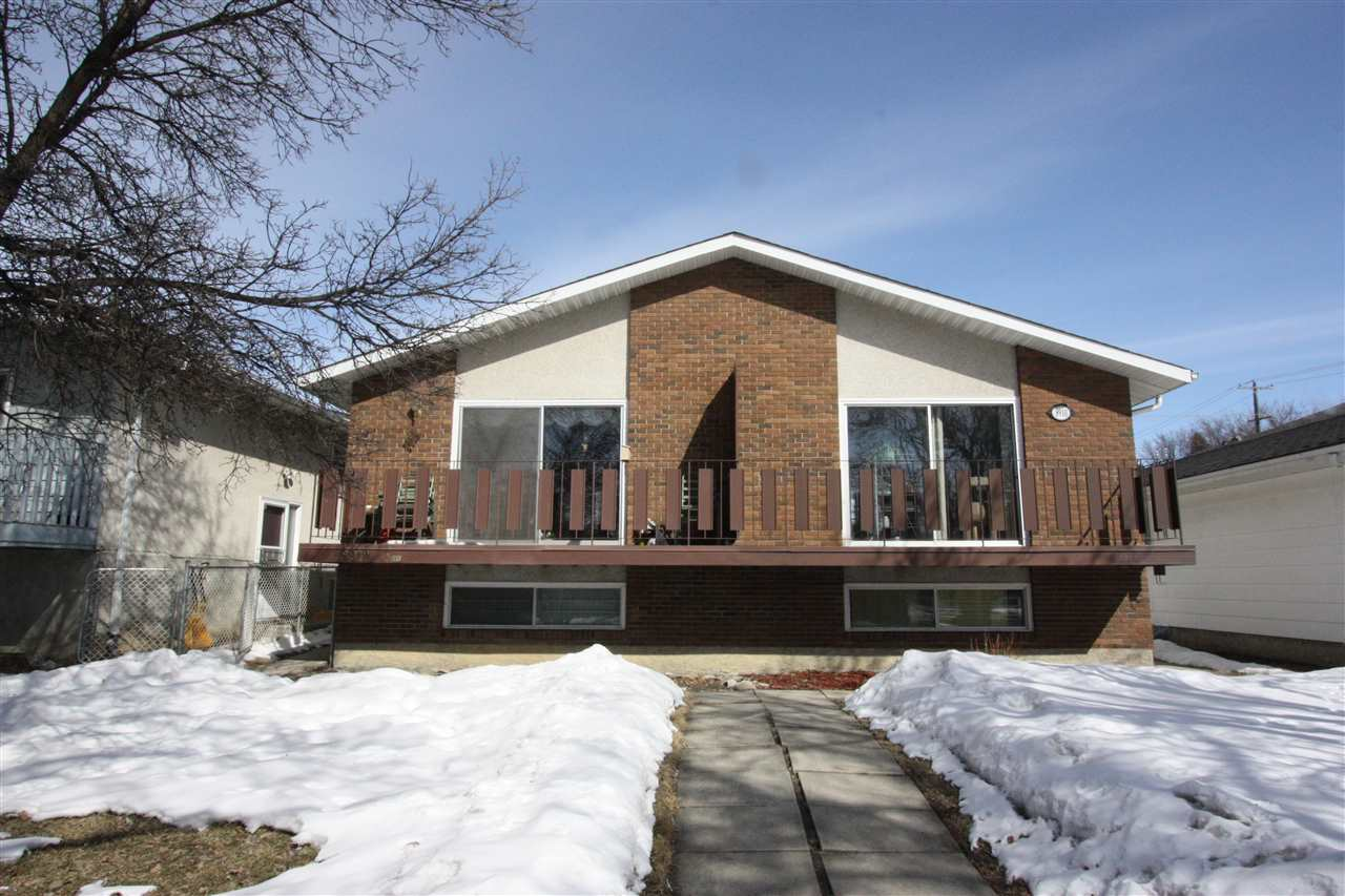 8912 83 Avenue NW, 1 bed, 1.1 bath, at $299,000