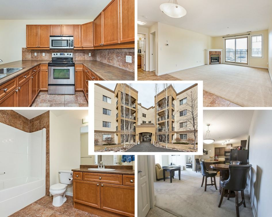 237 400 Palisades Way, 2 bed, 2 bath, at $259,900