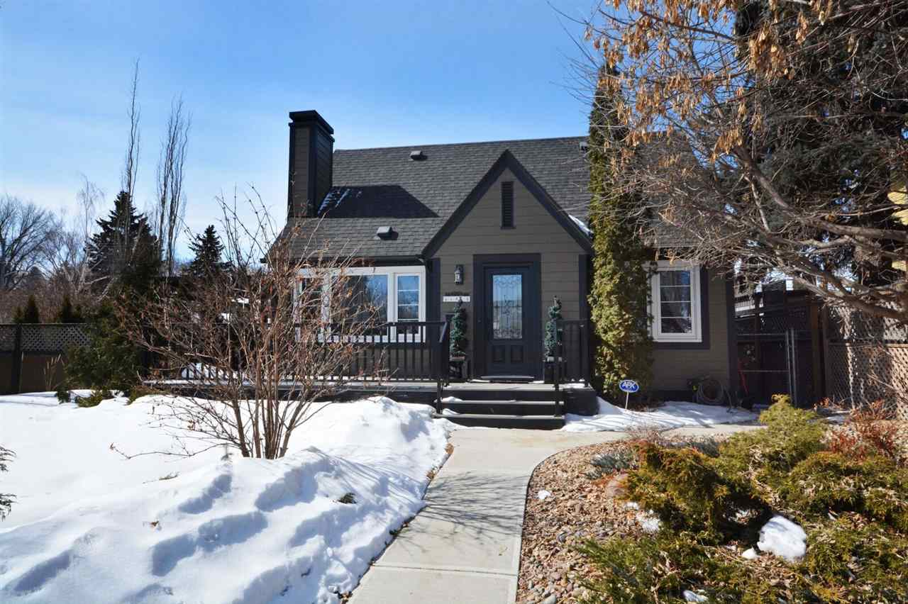 11414 64 Street NW, 3 bed, 2 bath, at $569,900