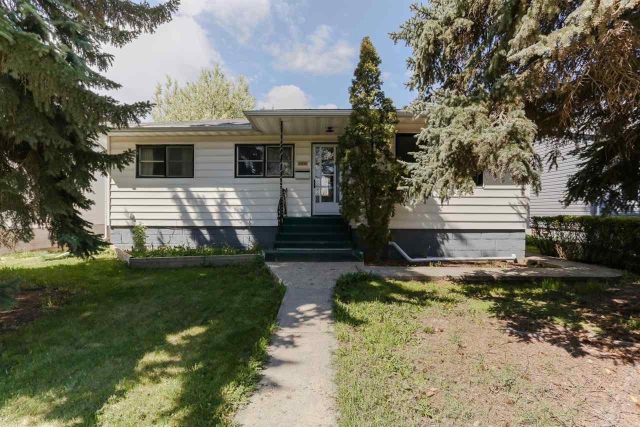 11630 133 Street, 4 bed, 2 bath, at $369,900