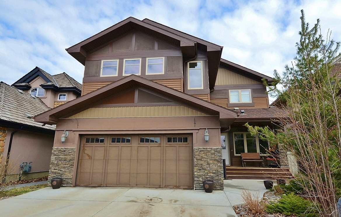 1220 Chahley Landing NW, 3 bed, 2.1 bath, at $899,900