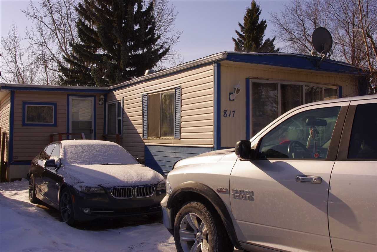 #817 10770 Winterburn Road, 3 bed, 1 bath, at $54,900