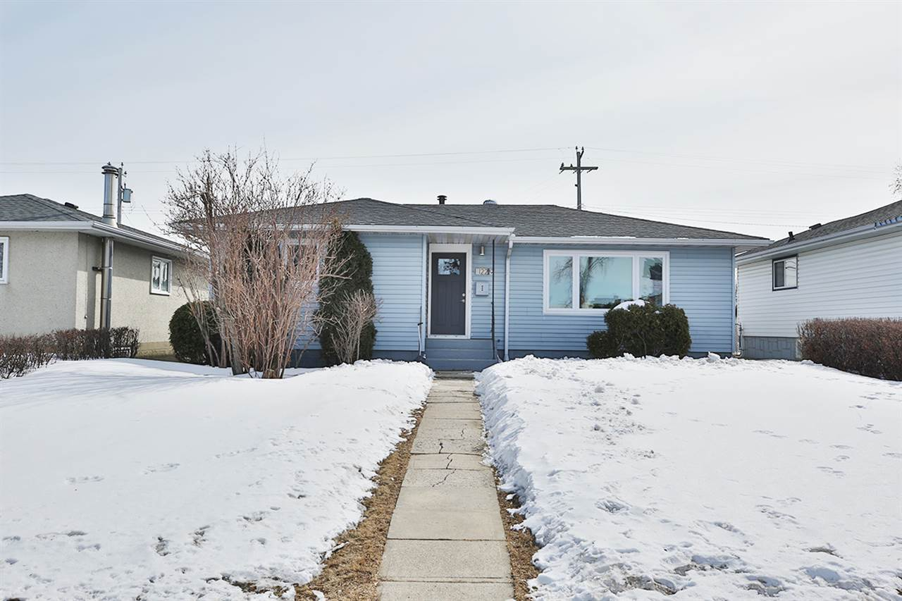 12219 137 Avenue NW, 5 bed, 2 bath, at $429,900