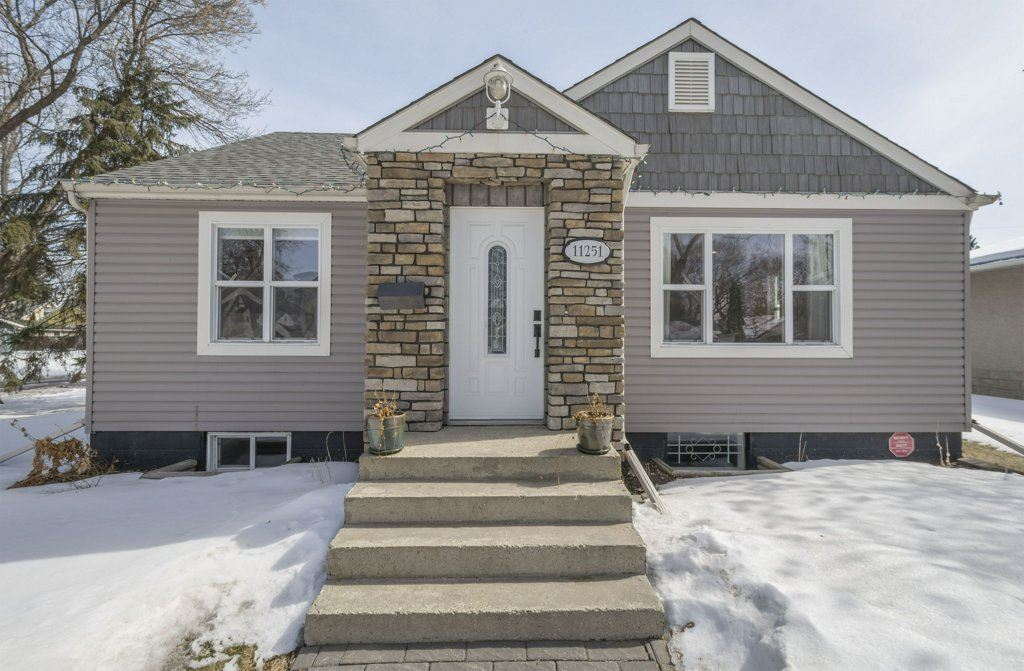 11251 58 Street NW, 4 bed, 3 bath, at $464,500
