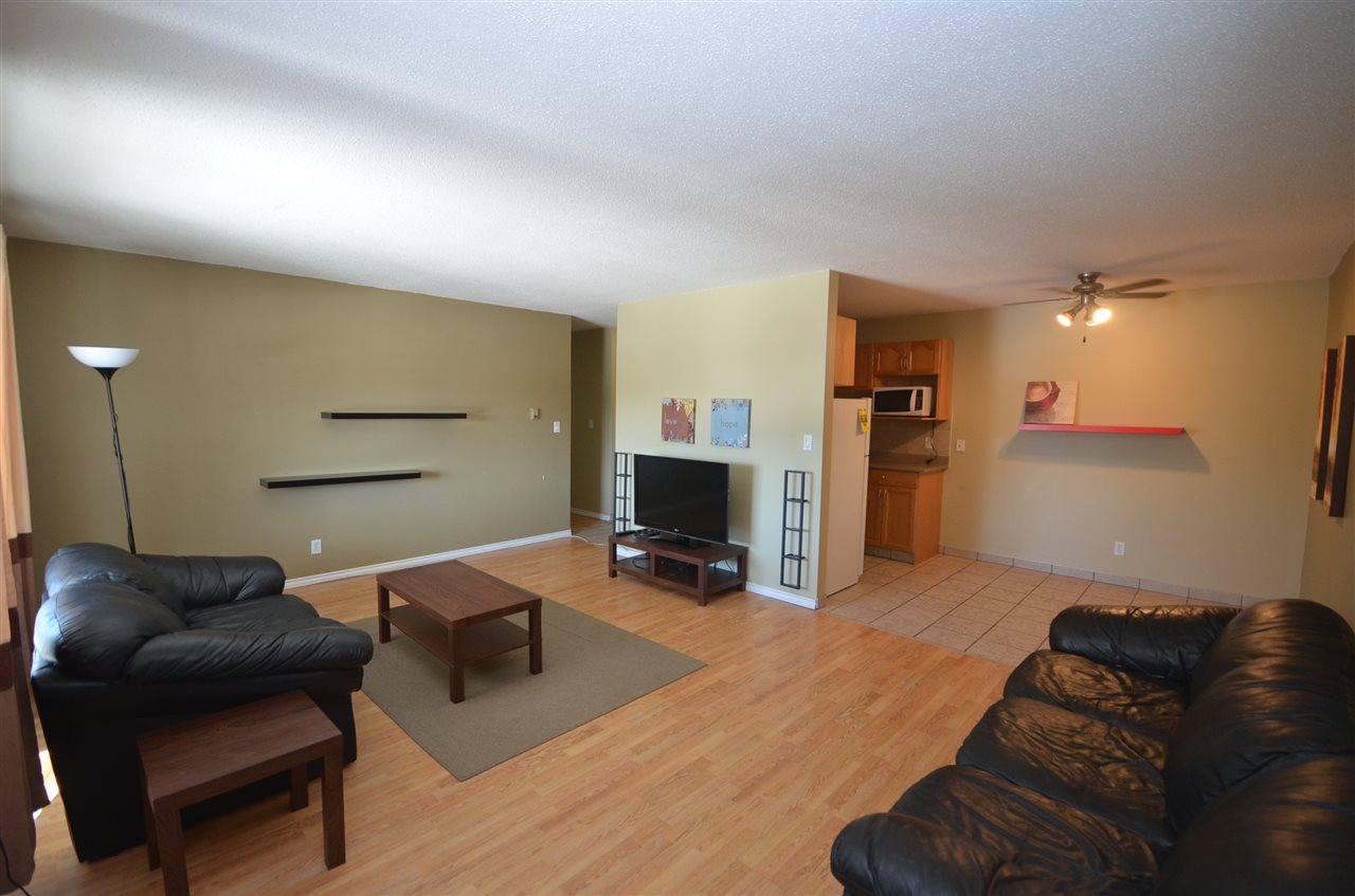 307 2545 116 Street NW, 2 bed, 1 bath, at $139,900
