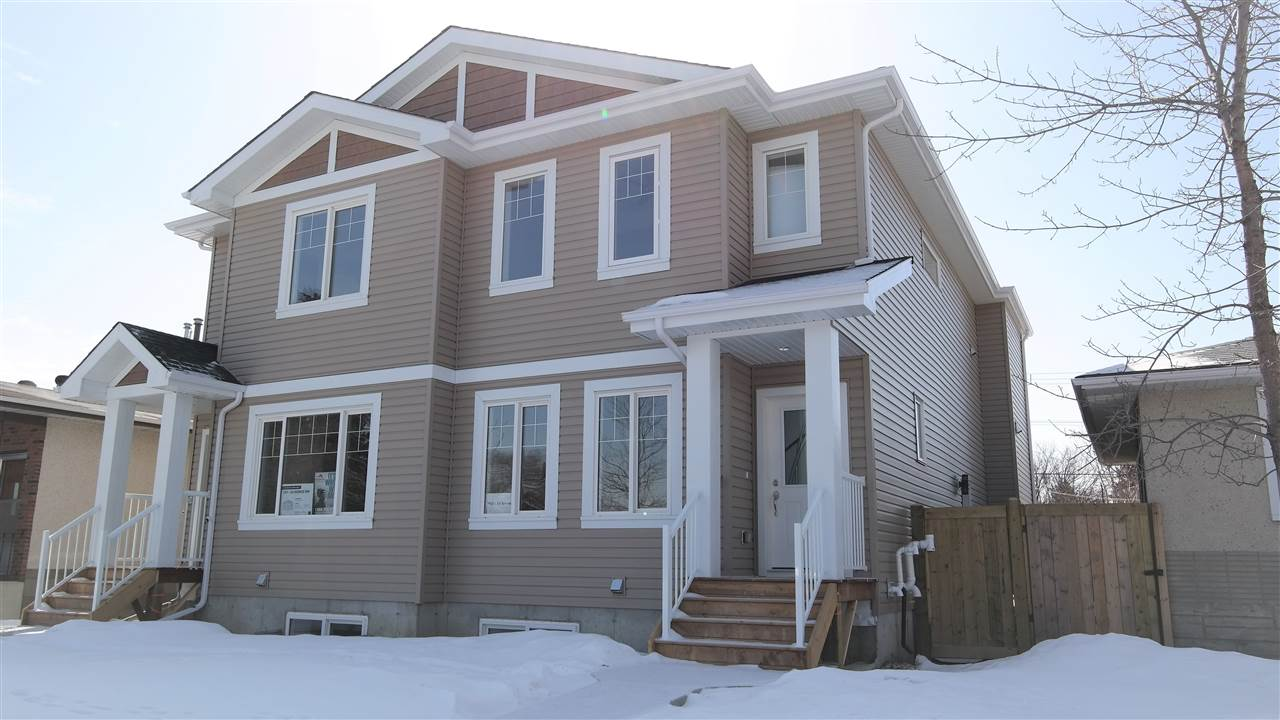 7913 83 Ave NW, 5 bed, 3.1 bath, at $525,000
