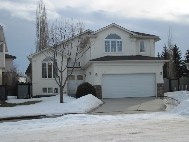 1641 Forbes Way NW, 3 bed, 2.1 bath, at $563,800