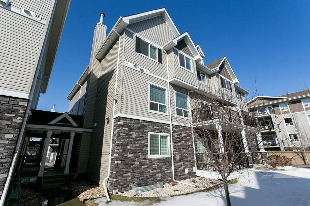 64 7293 South Terwillegar Drive NW, 2 bed, 2.1 bath, at $309,800