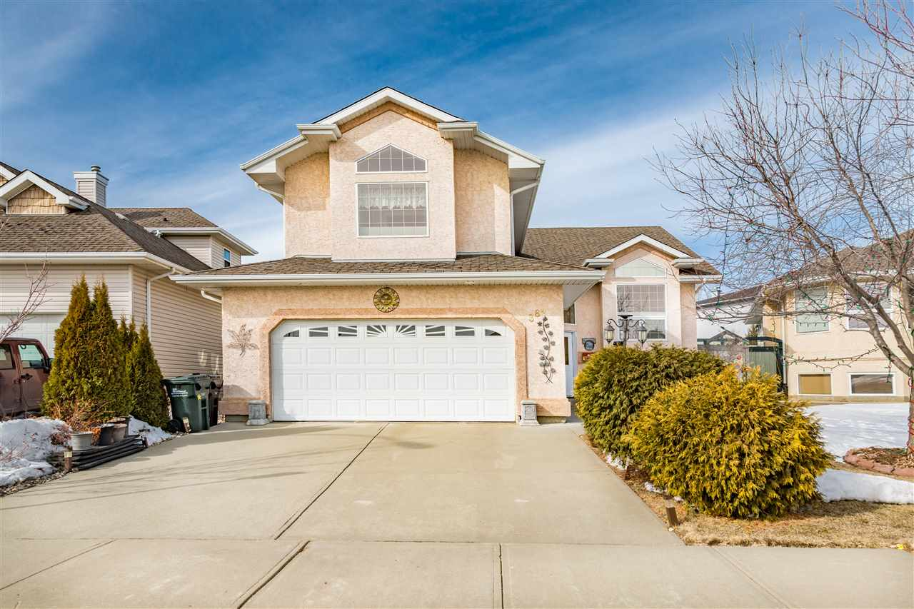 384 Heritage Drive, 4 bed, 3 bath, at $536,500