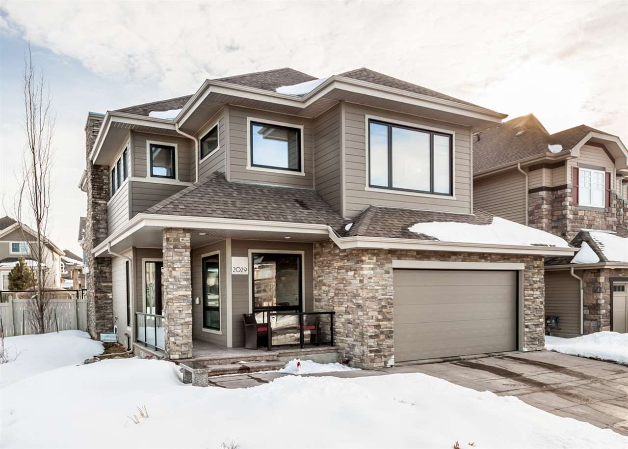 2029 Cameron Ravine Way, 5 bed, 4 bath, at $1,098,800