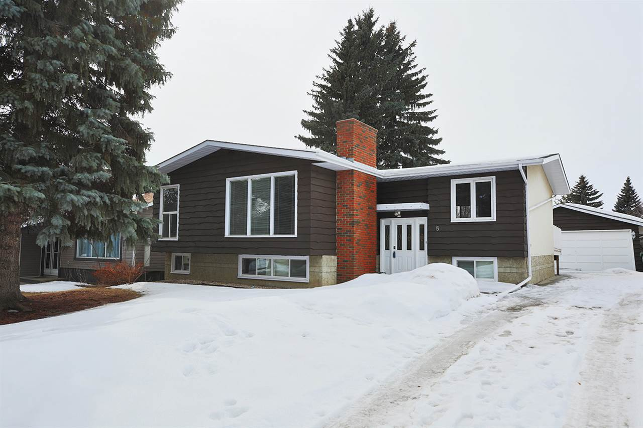 8 Greer Crescent, 4 bed, 2.1 bath, at $469,900