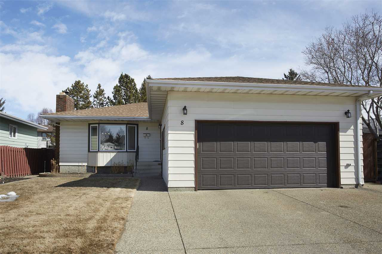 8 HENRY Avenue NW, 3 bed, 1.2 bath, at $339,000