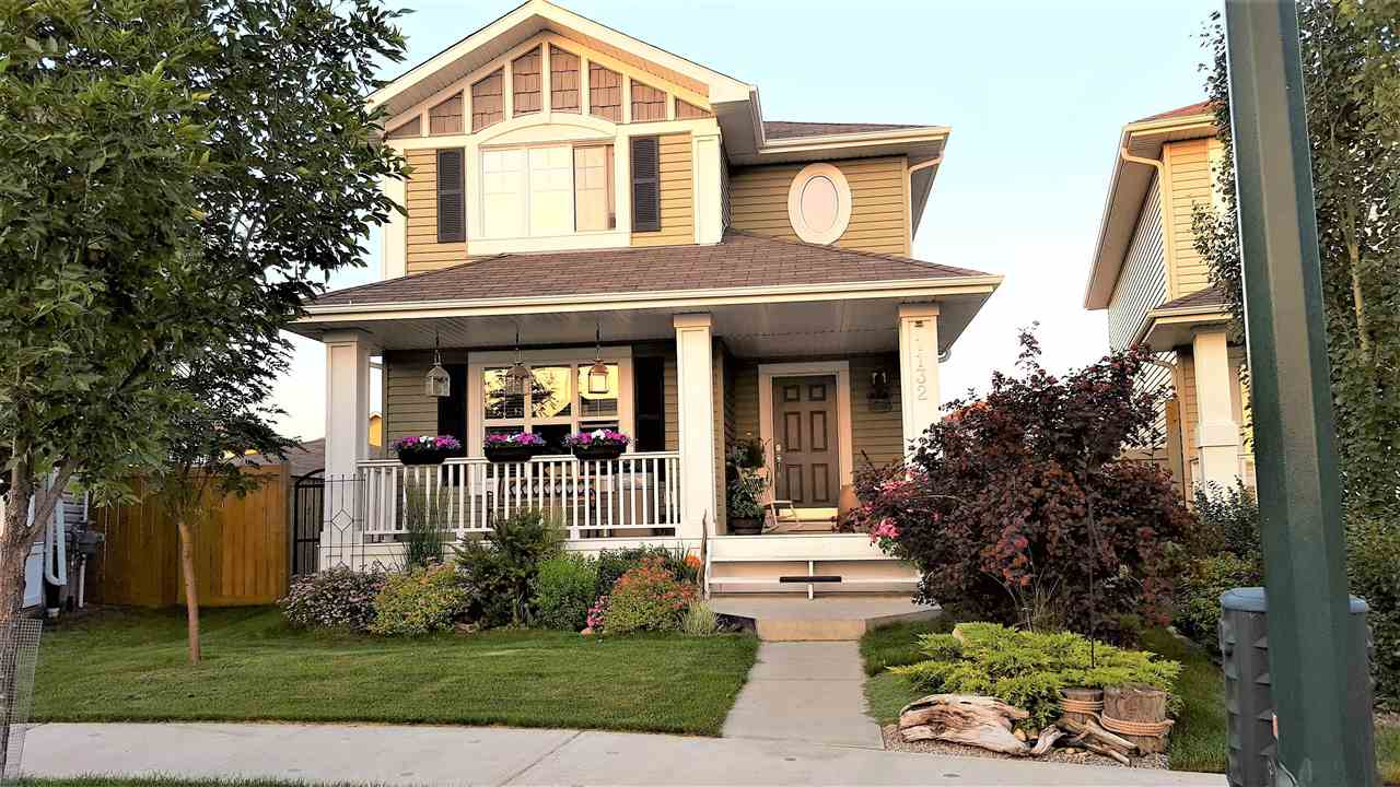 1132 35 Avenue NW, 4 bed, 3.1 bath, at $405,000