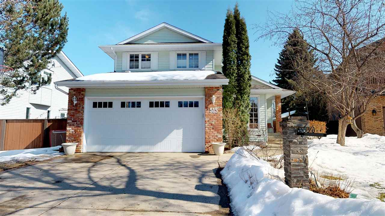 513 HEGLER Crescent NW, 4 bed, 3.1 bath, at $689,900