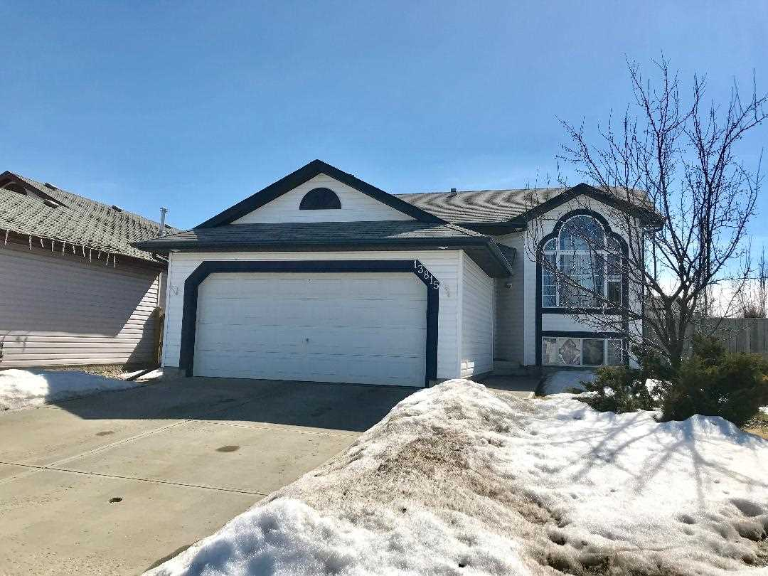 13815 . 128 Ave, 4 bed, 3 bath, at $385,000