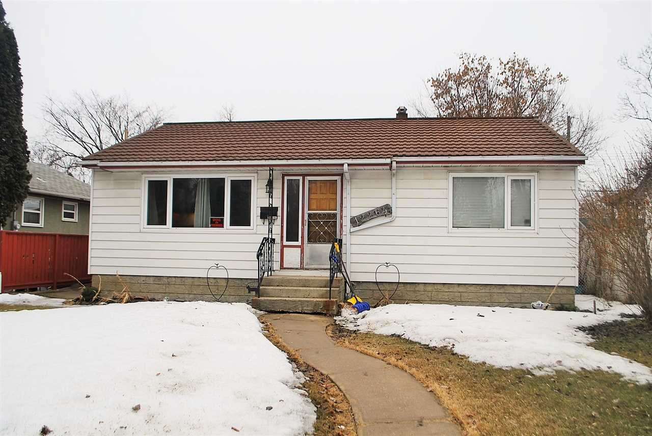 12264 135 Street NW, 4 bed, 2 bath, at $299,900