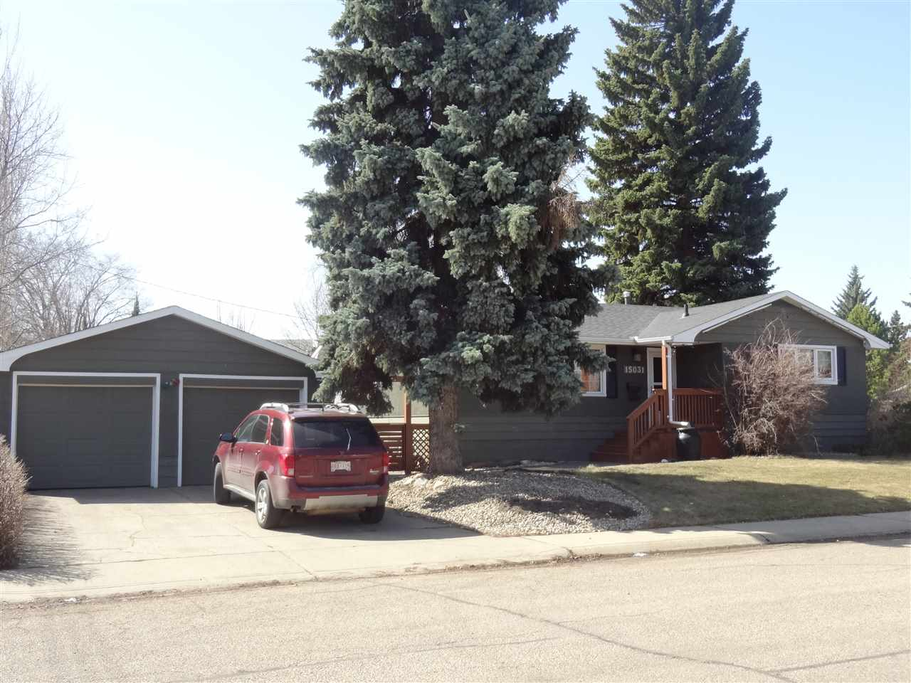 15031 83 Avenue NW, 3 bed, 3.1 bath, at $429,900