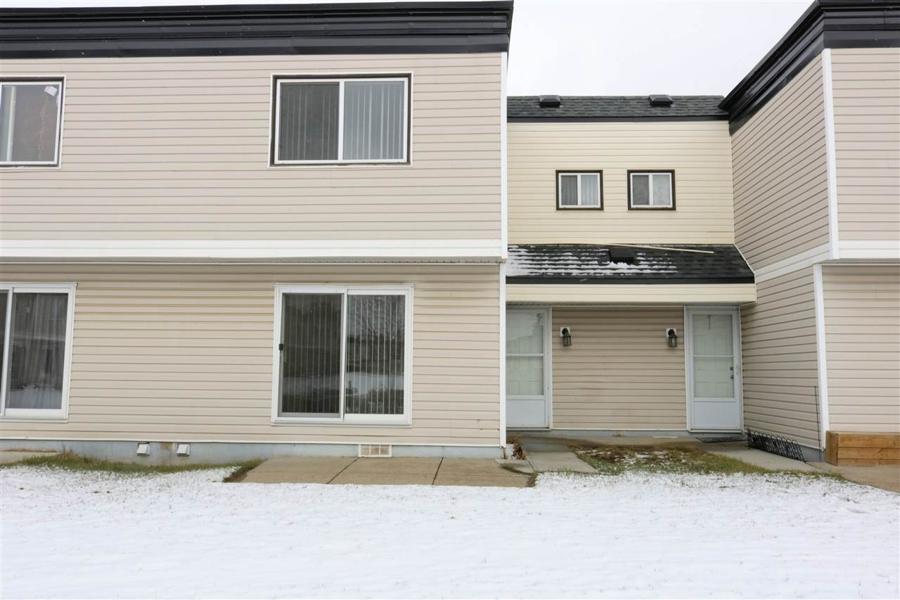 274 3307 116A Avenue NW, 3 bed, 2.1 bath, at $165,000