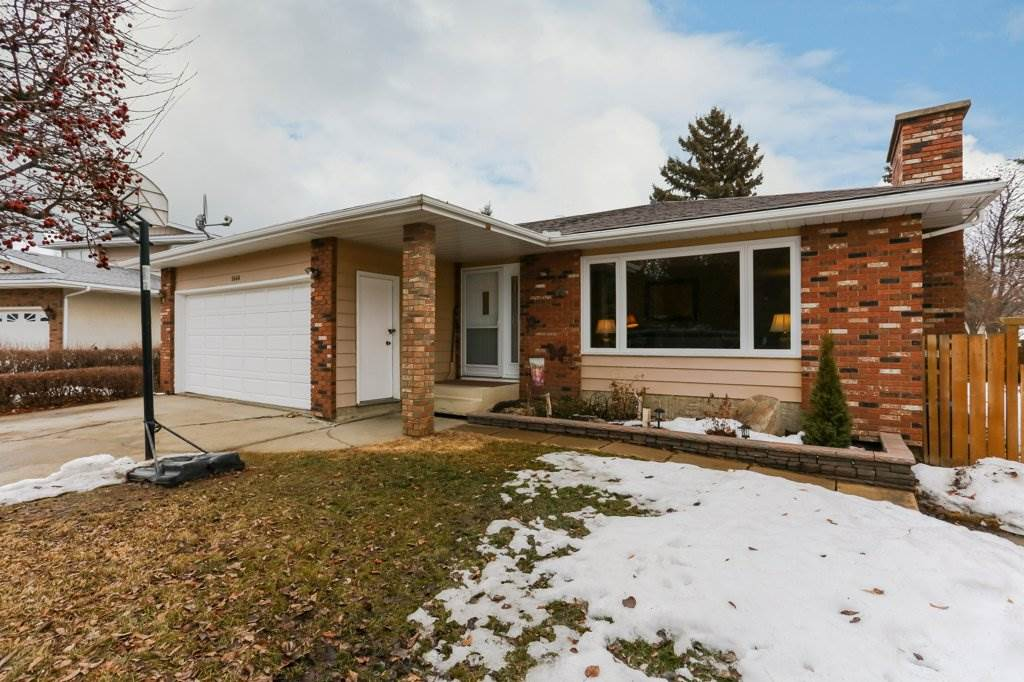 1444 KNOTTWOOD Road NW, 4 bed, 2.1 bath, at $389,900
