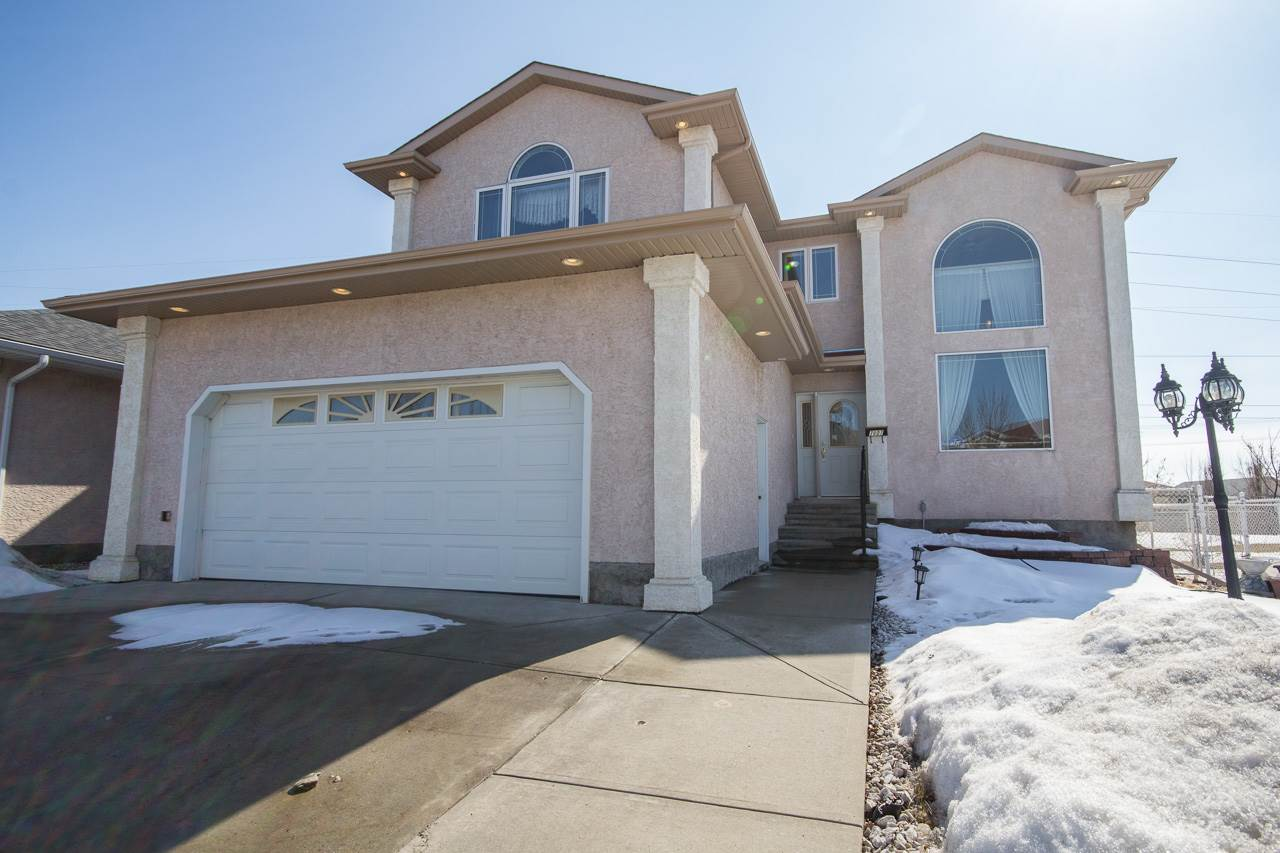 7807 164 Avenue NW, 6 bed, 4.1 bath, at $549,000