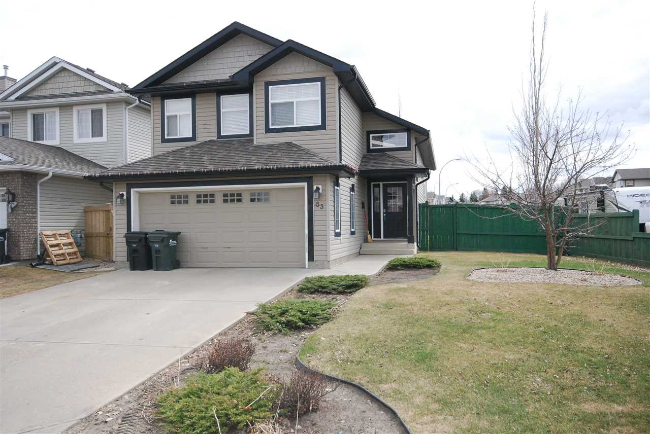 63 CHESTERMERE Road, 4 bed, 3 bath, at $444,900
