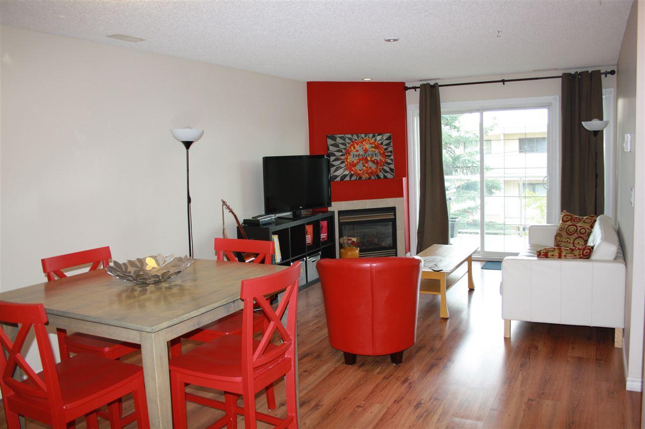 310 12110 106 Avenue, 1 bed, 2 bath, at $245,000