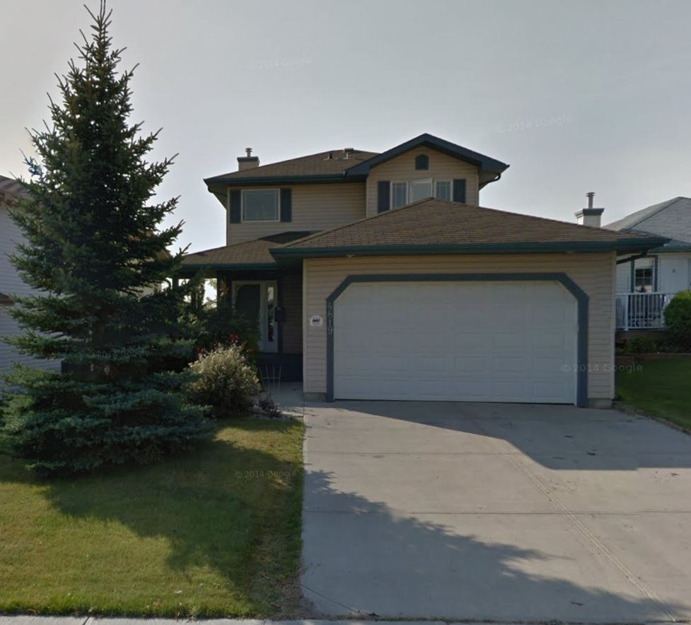 4819 146 Avenue NW, 3 bed, 2.1 bath, at $399,900