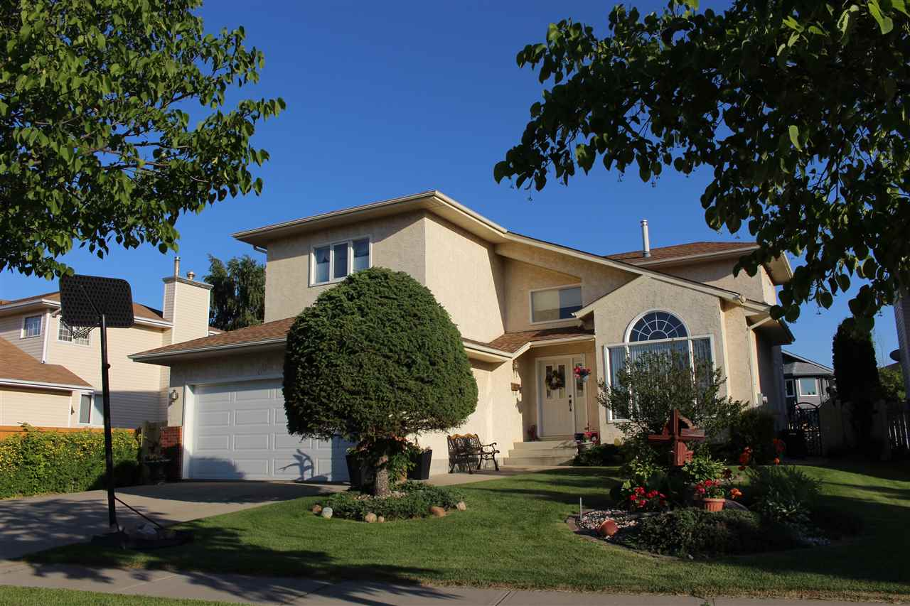4703 43 Avenue NW, 6 bed, 3.1 bath, at $519,000