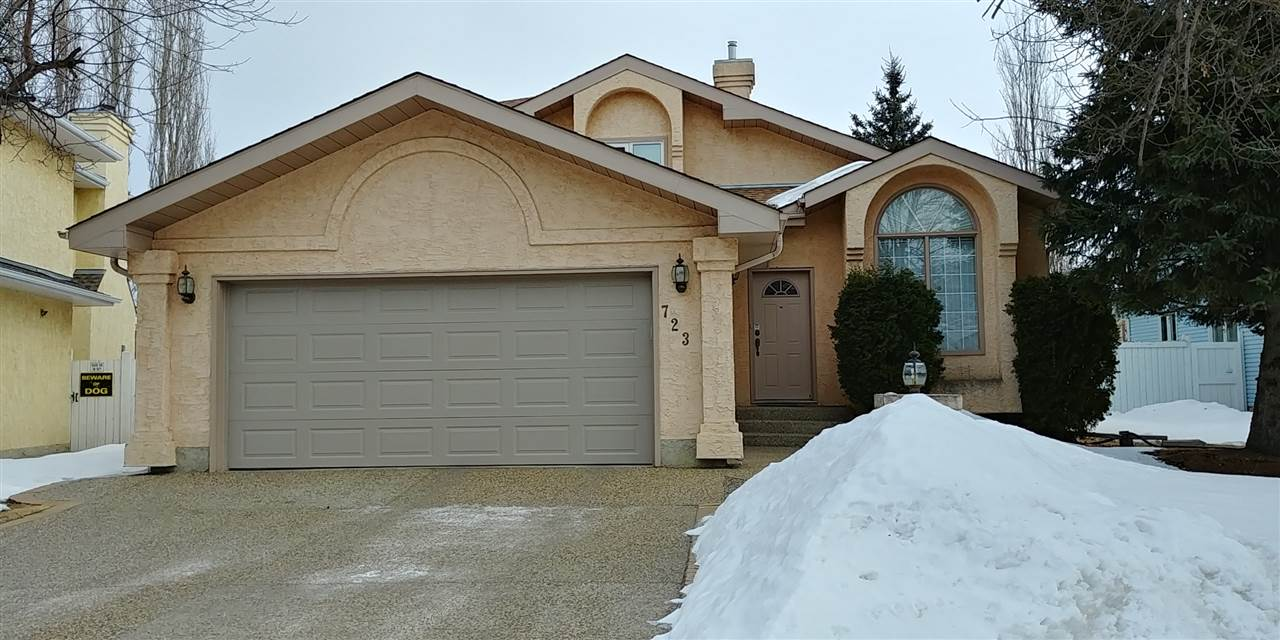 723 HENDRA Crescent NW, 4 bed, 3.1 bath, at $549,000
