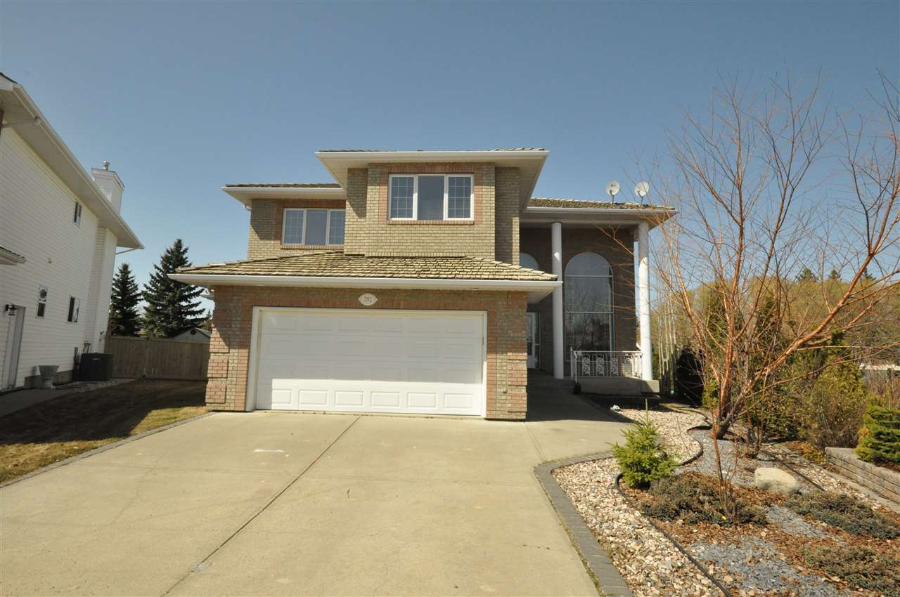782 WHISTON Court, 5 bed, 3.1 bath, at $689,900