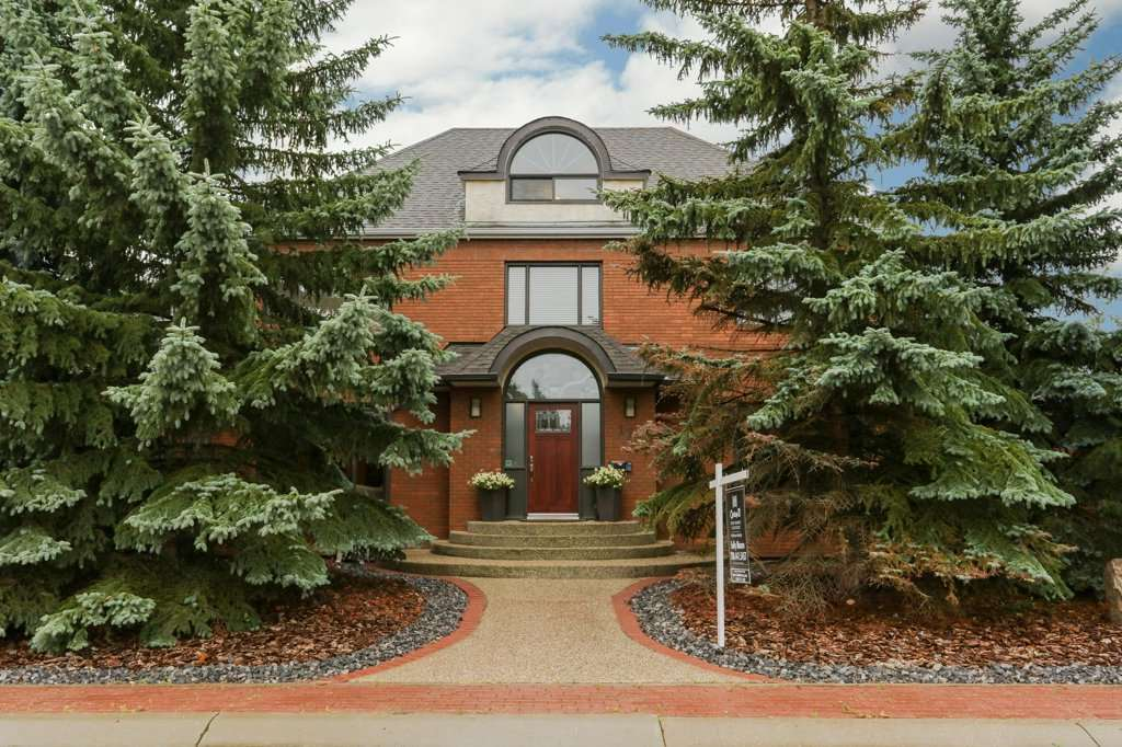 172 WOLF RIDGE Place NW, 4 bed, 5.1 bath, at $1,069,000