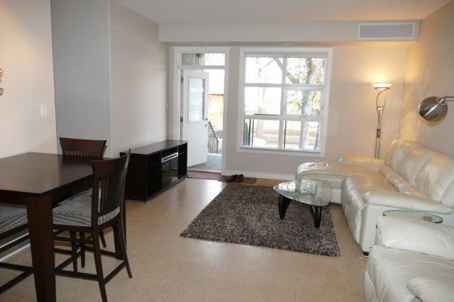 108 9603 98 Avenue, 2 bed, 2 bath, at $359,900