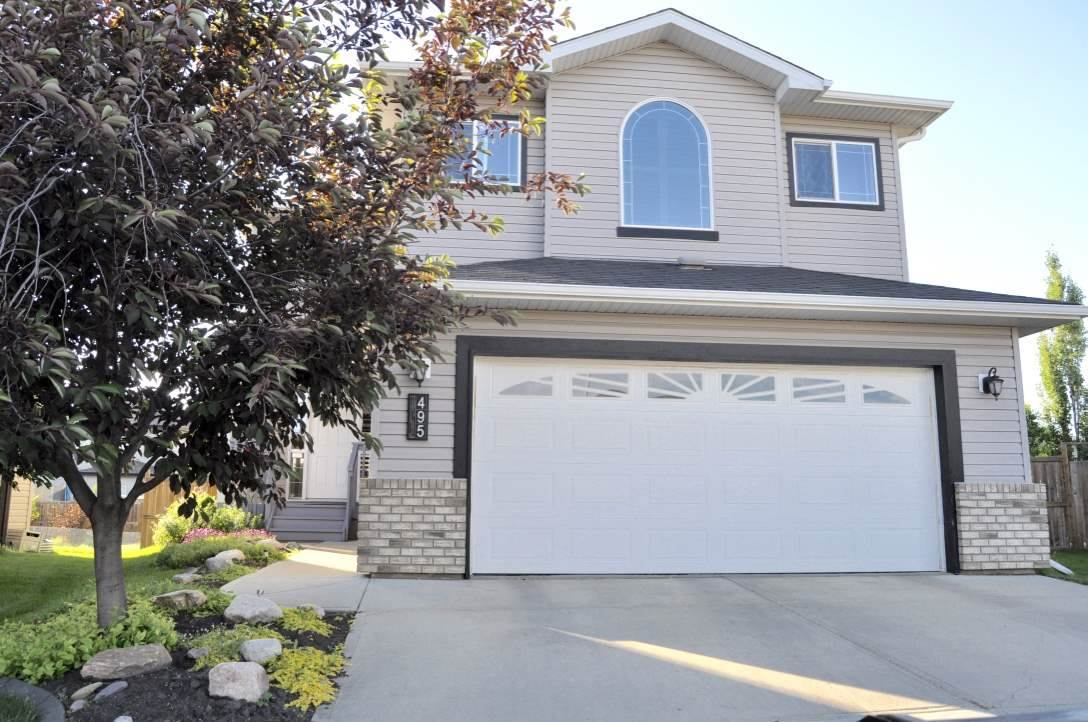 495 Foxtail Court, 3 bed, 2.1 bath, at $500,000