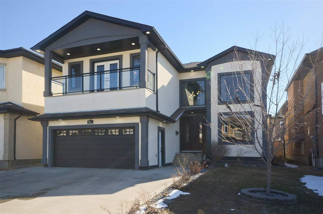 813 WILDWOOD Crescent NW, 7 bed, 6 bath, at $738,800