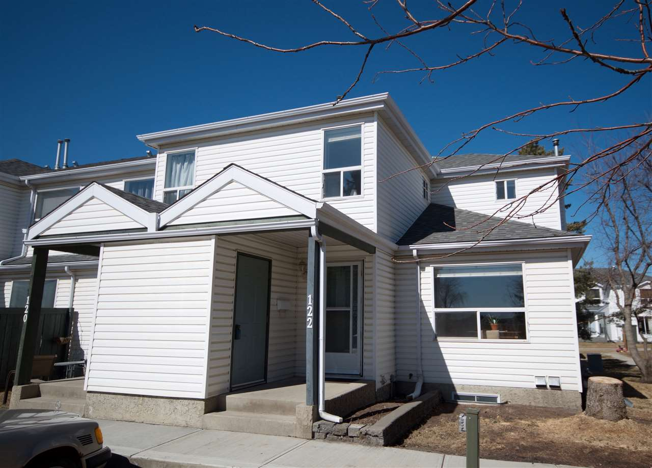 122 603 YOUVILLE Drive NW, 2 bed, 1.1 bath, at $234,900