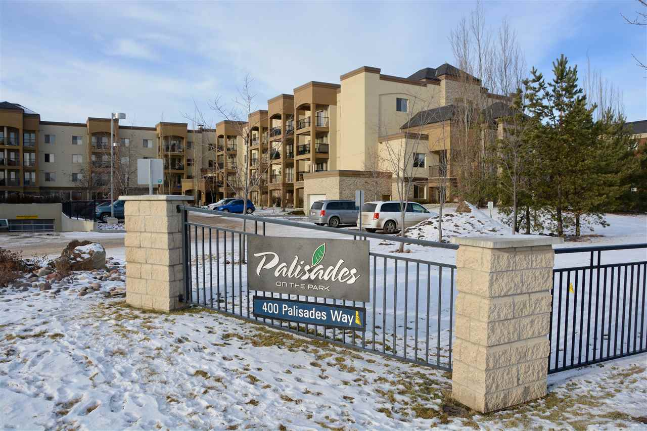 207 400 PALISADES WAY, 2 bed, 2 bath, at $288,000