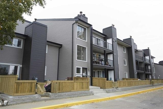 105 12404 161 Avenue NW, 1 bed, 1 bath, at $113,888