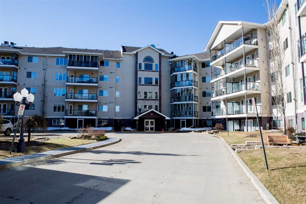 119 237 YOUVILLE Drive E, 1 bed, 1 bath, at $200,000
