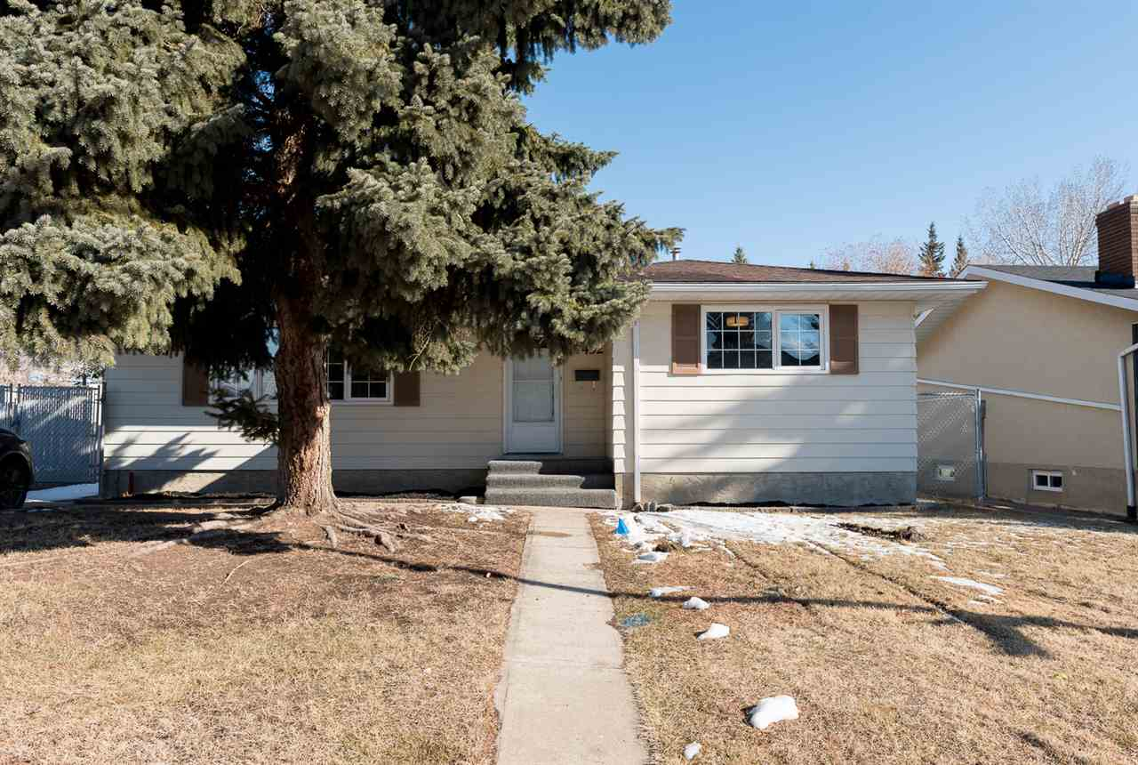 17432 78 Avenue NW, 4 bed, 2.1 bath, at $419,900